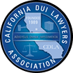 Badge of California