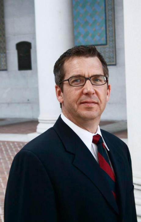 Edward J. Blum