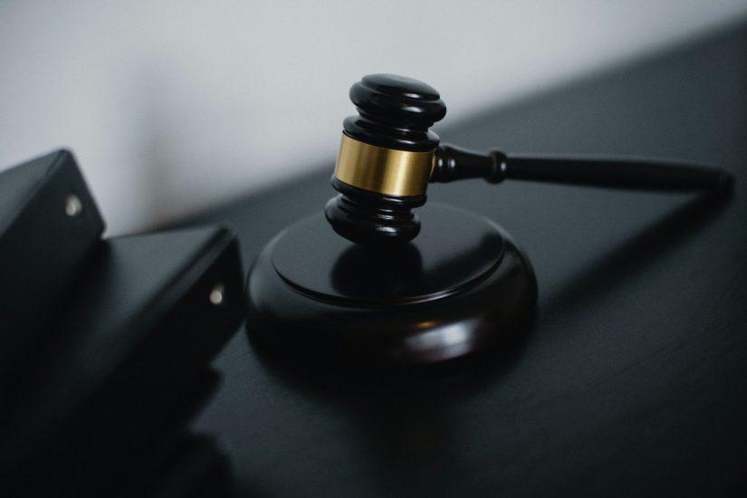 Sex Crimes Law